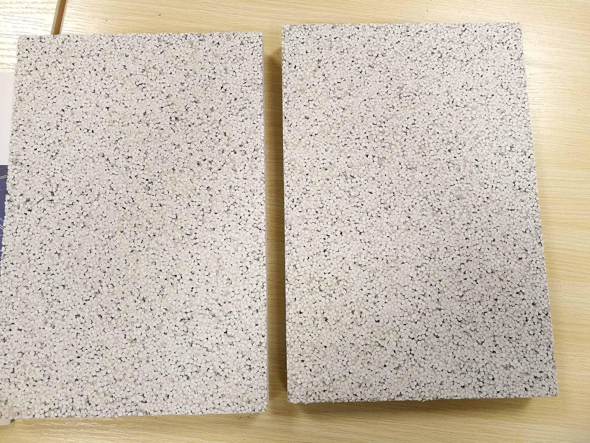 JMT勻質不燃型聚苯乙烯保溫板(通用型)